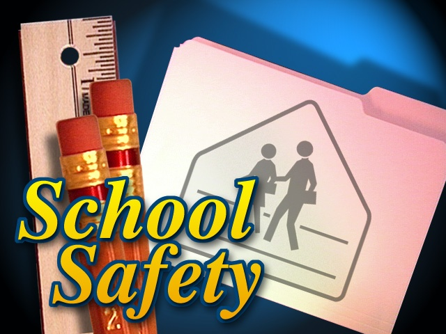 Information on Safe Schools Mandate