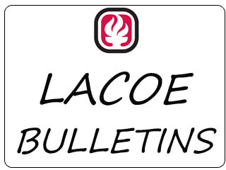 Training Videos  on How To Create and Edit LACOE Bulletins