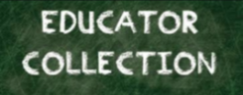 Educator Collection Banner
